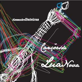 Alexandre Bateiras - Canções da Lua Nova