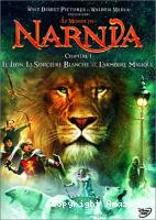 Le Monde de Narnia 1: le lion, la sorcière blanche et l'armoire magique