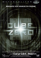 Cube 3: cube zéro