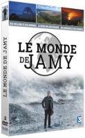Le Monde de Jamy: des volcans et des hommes
