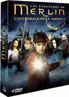 Les Aventures de Merlin: saison 2