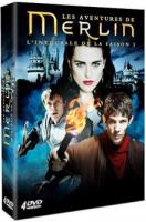 Les Aventures de Merlin: saison 3