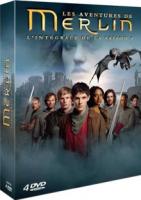 Les Aventures de Merlin: saison 4