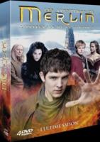 Les Aventures de Merlin: saison 5