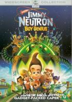 Jimmy Neutron: un garçon génial