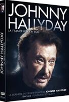 Johnny Hallyday, la France Rock'n'roll
