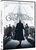 Les Animaux fantastiques 2, les crimes de Grindelwald