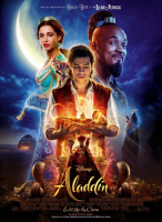 Aladdin le film