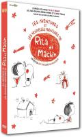 Les Aventures et les nouvelles aventures de Rita et Machin