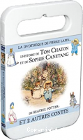 L'histoire de Tom Chaton et Sophie Canetang