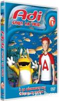 Adi sous la Mer 1