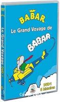 Le Grand voyage de Babar, vol 1