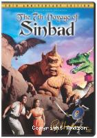 Le 7ème voyage de Sinbad