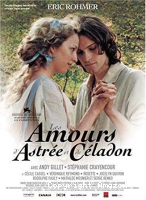 Les Amours d'Astrée et Céladon