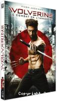 Wolverine, le combat de l'immortel