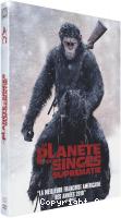 La planète des singes suprématie