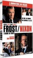 Frost/Nixon: l'heure de vérité