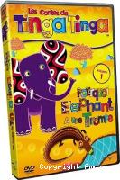 Contes de Tinga Tinga : pourquoi l'éléphant a une trompe ?