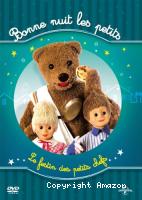 Bonne Nuit les Petits: le festin des petits chefs