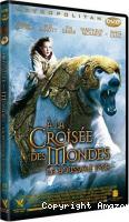A la Croisée des Mondes: la boussole d'or