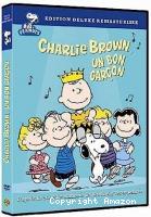 Charlie Brown un bon Garçon