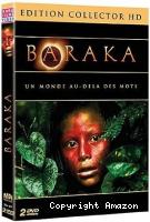 Baraka, un monde au-delà des mots