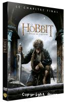 Le Hobbit 3: la bataille des cinq armées