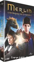Les Aventures de Merlin: saison 1
