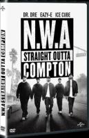 N.W.A. Straight Outta Compton