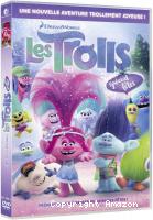 Trolls : spécial fêtes