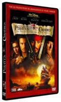 Pirates des Caraïbes 1: la malédiction du Black Pearl