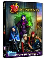 Descendants 1
