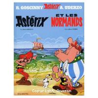 Astérix et les normands