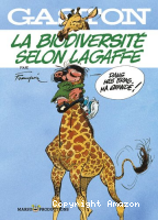 La Biodiversité selon Lagaffe