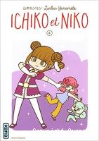 Calme toi, Ichiko !