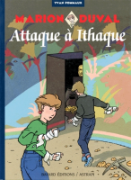 Attaque à Ithaque