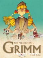 Contes des frères Grimm