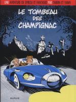 Le Tombeau des Champignac