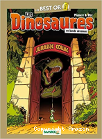 Jurassic couac