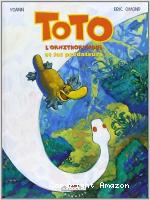 Toto l'ornithorynque et les prédateurs