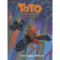 Toto l'ornithorynque au pays du ciel
