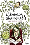 L'Ecrivain abominable