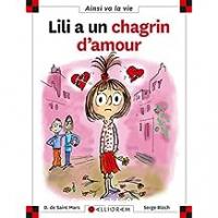 Lili a un chagrin d'amour