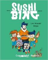 Les Wasabi ninjas