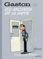Les Archives de la gaffe